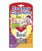 Schok sigarettenpak