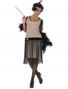 Charleston jaren 20 outfit voor dames Gent