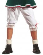Wit onderbroek voor volwassenen