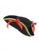 Piraten tricorn hoed voor volwassenen