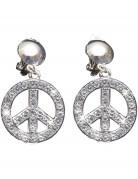 Peace and Love clipoorbellen