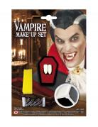 Halloween Vampier schmink set voor volwassenen