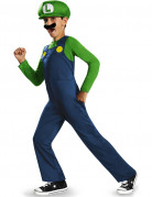 Verkleedkostuum Luigi™ voor kinderen Rotterdam