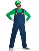 Luigi™ Deluxe outfit voor volwassenen