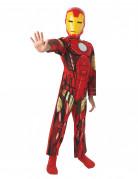 Klassiek Iron Man™ kostuum voor kinderen