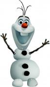Versiering van Olaf Frozen™