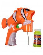 Clownvis bellenblaas pistool