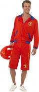 Lifeguard kostuum voor mannen baywatch™