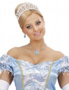 Prinsessenkroon voor vrouwen