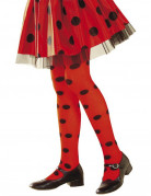 Lieveheersbeestje legging voor meisjes