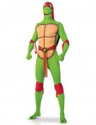 Raphael Ninja Turtles kostuum tweede huid Valkenswaard