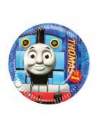 Set van 8 kleine borden Thomas en zijn Vriendjes™