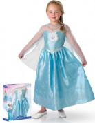 Elsa van Frozen™Luxe kostuum voor meisjes