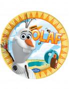8 wegwerp borden van Olaf™
