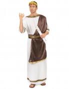 Romeinse politicus kostuum voor mannen