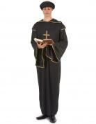 Monniken outfit voor heren