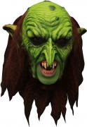 Eng goblinmasker met gebit