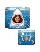 Fotoposter photobooth haai