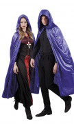 Parse cape voor volwassenen Halloween