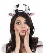 Koeien haarband voor volwassenen