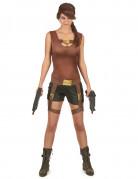 Lara outfit voor vrouwen