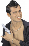 Gangster sieraden voor volwassenen