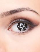 Satan kruis contactlenzen volwassenen