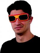 Iron Man™ bril voor volwassenen
