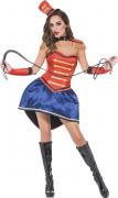 Sexy circus temmer kostuum voor vrouwen