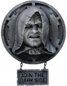 Emperor Palpatine Muur Decoratie - Star Wars ™