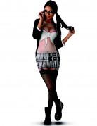 Verleidelijke studente kostuum voor vrouwen