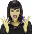 Fosforescerende make-up tube Halloween
