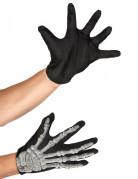 Skeletten handschoenen