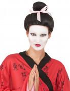 Geisha pruik voor vrouwen