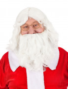 Kerstman pruik en baard - 203 g