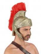 Romeinse centurio latex helm voor volwassenen