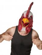 Hanen masker voor volwassenen