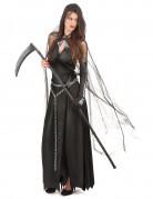 Vrouw des doods kostuum voor vrouwen Halloween