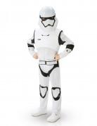Stormtrooper - Star Wars VII™ kostuum voor kinderen Lommel