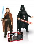 Pack Jedi + Darth Vader kostuum voor kinderen - Star Wars™