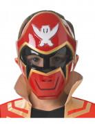 Plastic Power Rangers™ masker voor kinderen