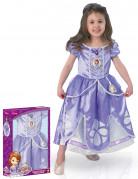 Luxe Prinses Sofia™ kostuum voor meisjes