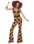 Boogie Disco kostuum voor vrouwen