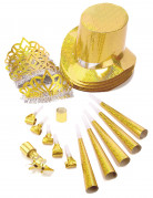 Gouden feest set