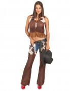 Cowgirl kostuum voor vrouwen Utrecht
