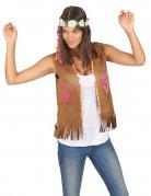 Hippie gilet voor vrouwen