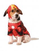 Iron Man™ kostuum voor honden
