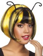 Korte bijen pruik voor vrouwen