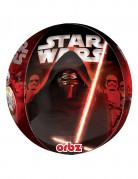 Star Wars VII™ ballon 38 x 40 cm