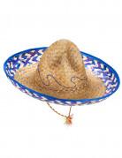 Mexicaanse stro hoed voor volwassenen